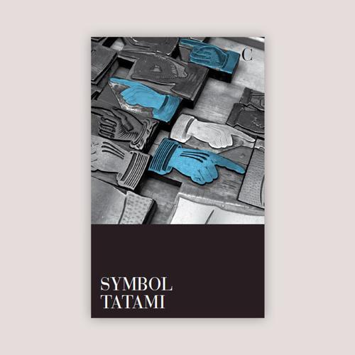 New Symbol Tatami visual book